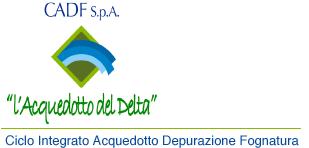 Trasparenza Cadf Logo
